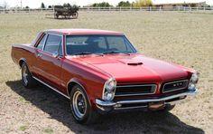 GTO. 1965.