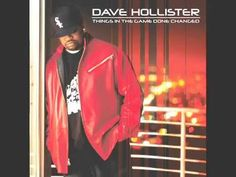 Dave Hollister - { Tell me why } - YouTube