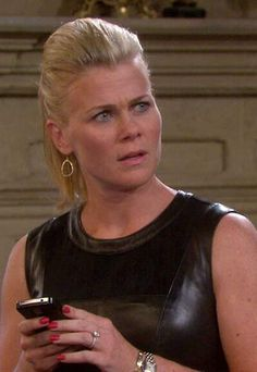 """10 Reasons Why I Love Sami Brady (and Alison Sweeney) on """"Days of Our Lives"""""""