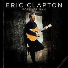#ForeverMan l'album per il 2015 di #EricClapton . Vieni a comprarlo in negozio da #CDCLUB in versione CD Deluxe oppure compralo sul nostro store online! (Clicca sulla copertina) il nuovo album in 24 ore è già a casa tua!! ;)