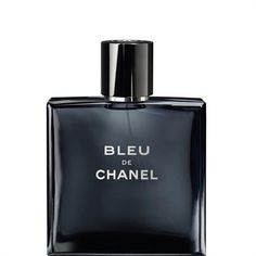 CHANEL - BLEU DE CHANEL EAU DE TOILETTE SPRAY More about #Chanel on http://www.chanel.com... Smells gr8 on the hubby!
