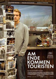 Am Ende Kommen Touristen - Robert Thalheim (2007) Alemanha