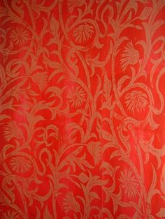Hugh Dunford Wood - Handmade Wallpaper