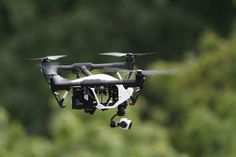 New rules for commercial drone use take effect today in the U.S.