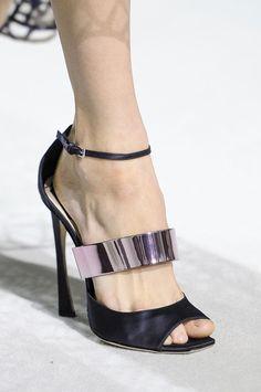 Christian Dior at Paris Fashion Week Spring 2013 - Details Runway Photos Christian Dior, Christian Louboutin, Pumps, Stilettos, Stiletto Heels, Sexy Heels, High Heels, Hot Shoes, Shoes Heels