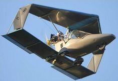Strange & Weird Airplanes of the World