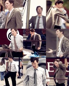 August Osage County. #benedictcumberbatch