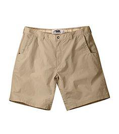 """Equatorial Short (Retro) - 9"""" Inseam"""