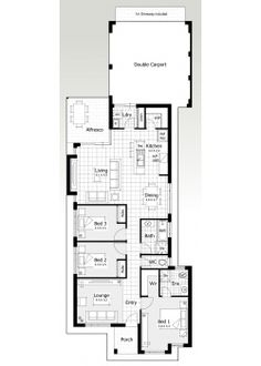 Featuring spacious living areas & modern features, our new home designs are created around the lifestyle you lead. New Home Designs, Home Buying, Manhattan, House Plans, New Homes, Floor Plans, House Design, How To Plan, Modern