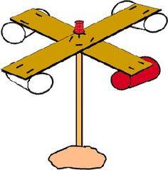 wind vane cardboard elegant build an anemometer to measure wind speed activity teachengineering of wind vane cardboard. Kids Science Fair Projects, Science For Kids, School Projects, Projects For Kids, Activities For Kids, Science Crafts, Project Ideas, School Ideas, Physics Lessons