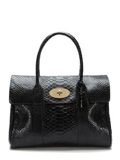 8e83c55c0a84 Bayswater Satchel by Mulberry on Gilt.com Suitcases