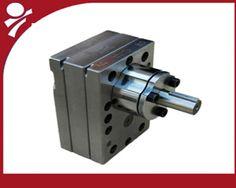 ZB-W Series Metering Spinning Pump