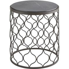 Pier 1 Imports Tremont End Table