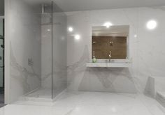 Inspired croscill shower curtains in Bathroom Modern with Vena Grigio Marble next to Raindrop alongside Mold
