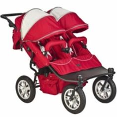 Having twins is never easy, but things become simpler if you have one of the best twin strollers for newborns.