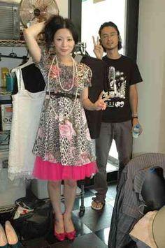 椎名林檎 (332×500) Shiina Ringo, Original Image, Bands, Style, Fashion, Swag, Moda, Stylus, Fashion Styles