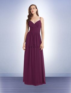 Bridesmaid Dress Style 1113 Dresses By Bill Levkoff Wedding Bridesmaids Flowers