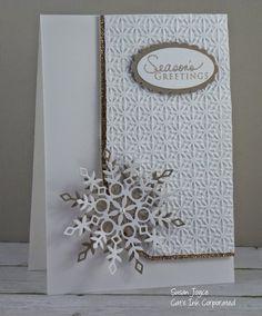 Merry Monday #132 - Snowflakes