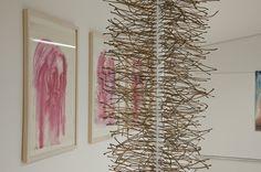 Freie Kunst, Studentenaltelier Prof. Katharina Hinsberg