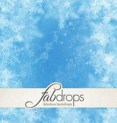 Photo Drop Frozen Snowflake Backdrop Snow & Frozen by FabDrops Christmas Photography Backdrops, Christmas Backdrops, Princess Theme, Ice Princess, Frozen Party Backdrop, Photo Drop, Frozen Snowflake, Dont Fall In Love, Holiday Pictures