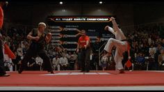 Karate Kid reboot no one asked for debuts on YouTube Red in 2018 Ralph Macchio and William Zabka are getting back together to reprise their roles as Karate Kids Daniel LaRusso and Johnny Lawrence in a 10-episode TV series called Cobra Kai. Announced today the series takes place three decades after the 1984 All Valley Karate Tournament of the original film. LaRusso though successful is finding life a little difficult without Mr. Miyagi to mentor him and a struggling Lawrence reopens the Cobra…