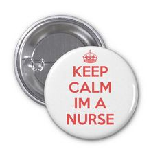 This is a special badge only for those amazing nurses out there that save lives, they work so hard and make it look easy. So a big thumbs up to all you nurses in every department, without you the NHS would fail as an organisation. Have a look at the badges we have ready for you, wear them with pride ! If you want a custom badge then please contact