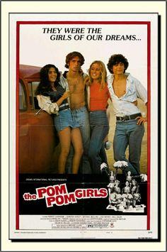 The Pom Pom Girls (1976)