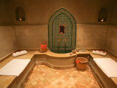 Bagno arabo ~ Hammam #photo #design moroccan pinterest morocco spa and