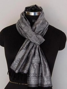 We offer variety of silk scarves for men and silk scarves for women. These silk scarves and wraps are soft and lightweight. Buy silk scarf online at Baba Black Sheep.