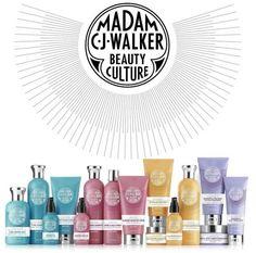 Madam C.J. Walker Fr