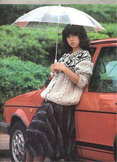 夏を感じる明菜 Look 80s, Tokyo City, Retro Pictures, City Vibe, Hair Reference, Japan Fashion, Vintage Japanese, Asian Woman, Style Icons