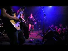 INSUNA - Deceiver @ The Dames Of Darkness Festival 2015 - YouTube