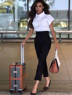 Naya Rivera - www.wearelse.com - #fashion #style