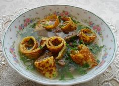 Czech Panadel | Cooking with love