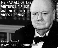 winston churchill deal breaker wise quotes heart quotes famous quotes