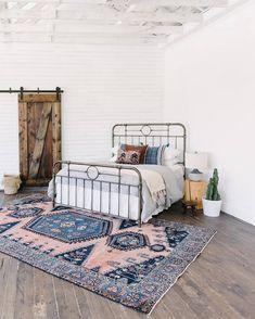 Bohemian Bedroom Decor And Design Ideas (47)