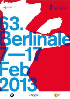 Berlinale | 2013 | Poster | Boros