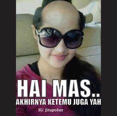 Gado Gado, Thank You Friend, Funny Memes, It's Funny, Brows, Entertaining, Pictures, Borneo, Image