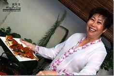 Pearly Kee Nyonya Food Review