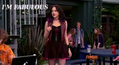 """I got 9 out of 9 on How Well Do You Remember The """"Victorious"""" Theme Song?! Awesome job!"""