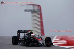 Boullier: «Nos queda mucho por hacer, pero sigue quedando claro que estamos progresando»  #F1 #Formula1 #USGP