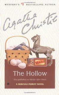 The Hollow, Agatha Christie