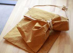 DAN cotton sack - fourruof