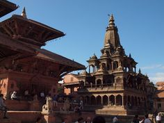 Travel & Adventures: Kathmandu ( काठमाडौं ). A voyage to Kathmandu, Nepal ( नेपाल ), Asia.