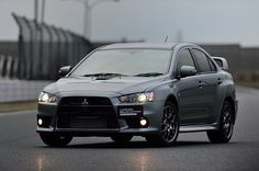 "Mitsubishi's Final Edition Evo ""a collector's piece"" | Mitsubishi Motors New Zealand"