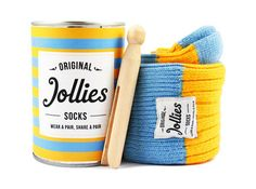 Jollie Goods hotfoots it to help the homeless