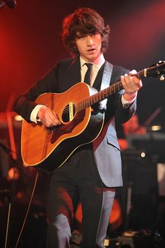 Alex Turner - Last shadow puppets