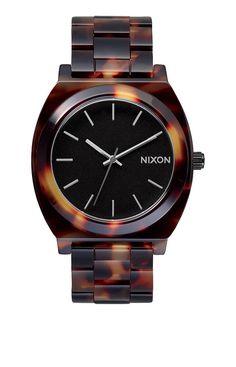 Time Teller Acetate - Mint Julep | Nixon Neo Preen