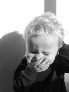 Remedios de la abuela: la tos en bebés y niños |