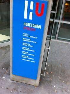 Hogeschool Utrecht FEM (P101) in Utrecht, Utrecht